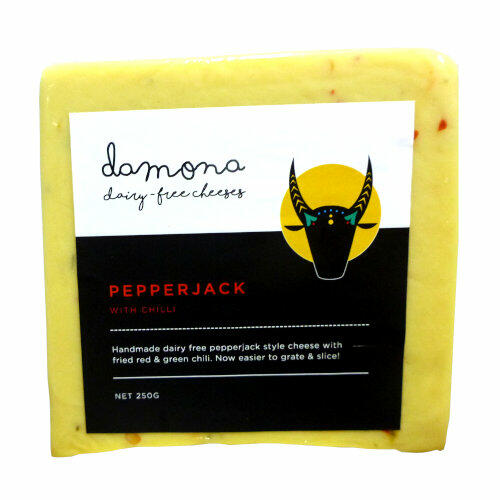 Damona Pepperjack 250g