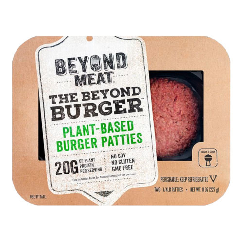 Beyond Meat The Beyond Burger 2Pck 227g
