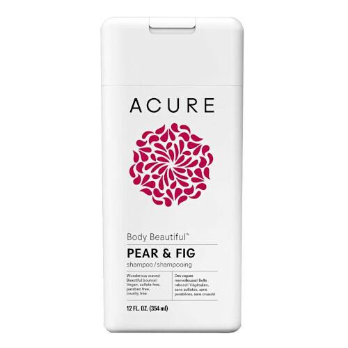 Acure Pear Fig Shampoo 354ml