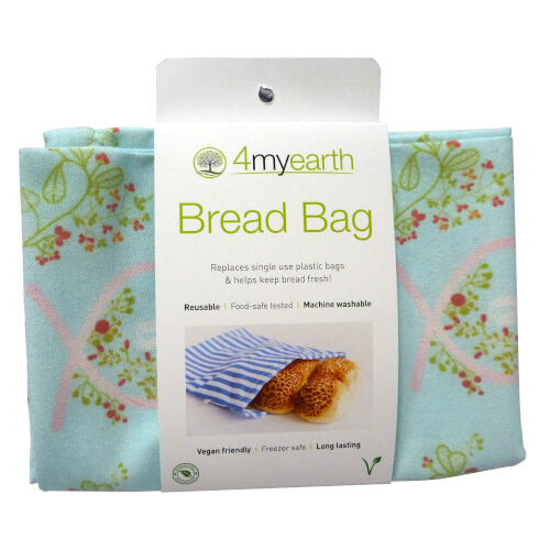4MyEarth Bread Bag 1ea